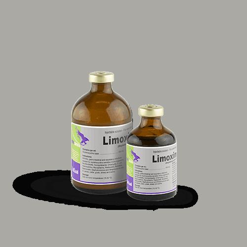 ЛИМОКСИН 100 / LIMOXIN 100