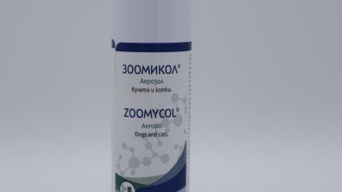 ЗООМИКОЛ спрей 90гр / ZOOMIKOL - 0